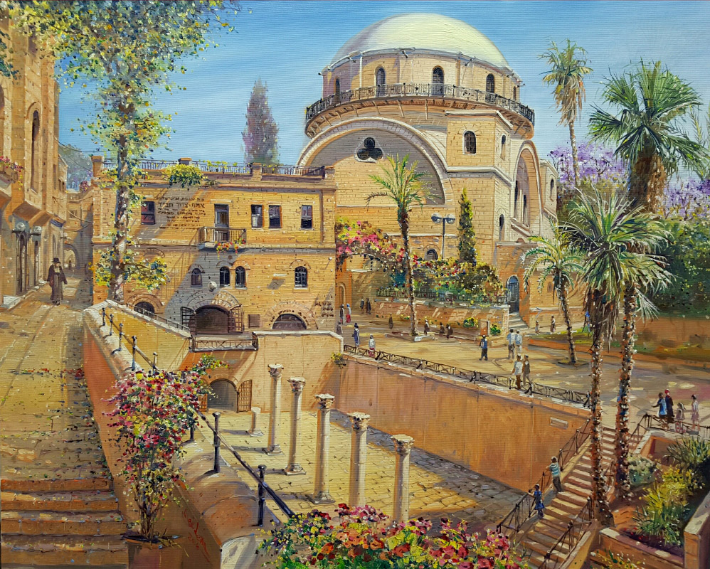 Steps-to-Zion