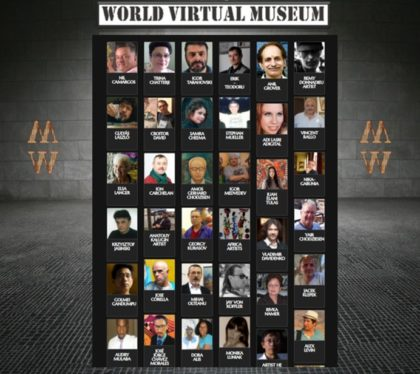 THE MOST VIEWED VIRTUALS ROOM IN THE MUSEUM – THIS WEEK 27/11/2020